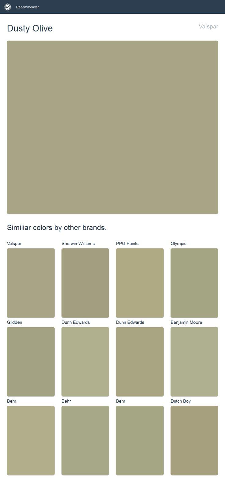 Best 25 valspar green ideas on pinterest valspar paint - Valspar exterior paint color ideas ...