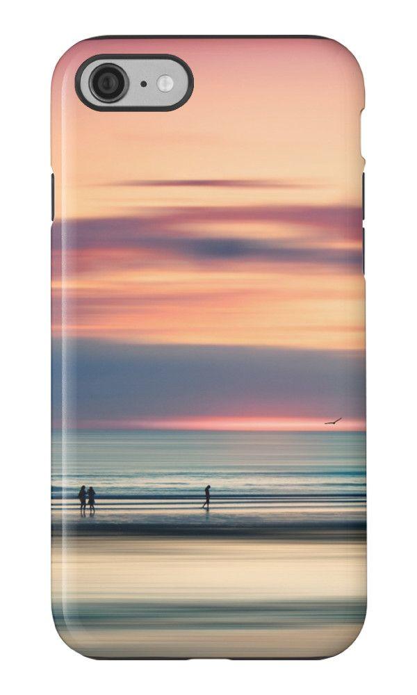 Oceanside Serenity by Dirk Wuestenhagen #phonecase