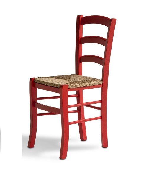 Sedia in faggio impagliata. Ideale per bar, ristoranti, pizzerie, agriturismo. #Catalogo DEMAR MOBILI PINO. #sedie #contract #arredamentirustici #arredamentiristorante #arredamentipizzeria #mobili www.demarmobili.it