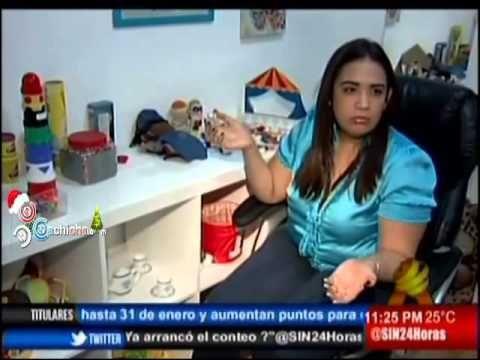 Venta de Juguetes #Video - Cachicha.com
