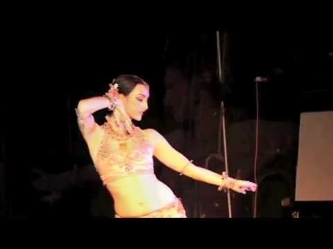 Colleena Shakti: Indian Fusion 2011