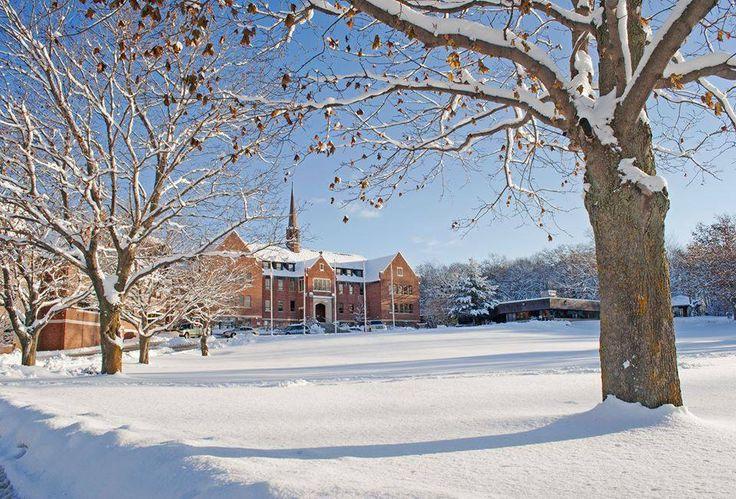 Algoma University, Sault Ste. Marie, Ontario