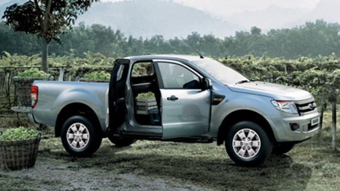 Mobil Murah - Siap Cepat Dia Dapat! Ford Ranger Double Cabin Harga Mulai Rp 75 Jutaan