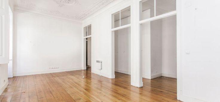 Portugal, Estrela: Condo / Apartment, 3 bedrooms in Santos Design District | Remax Sverige