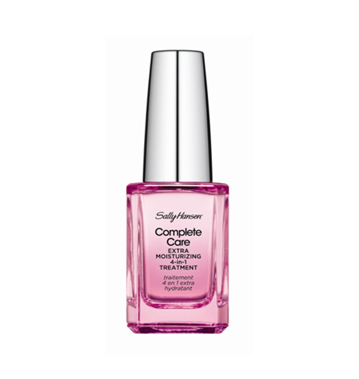 Complete Care 4 in 1 - Sally Hansen - 12, 20 €