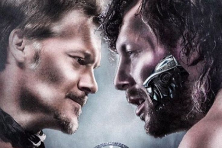 Chris Jericho vs. Kenny Omega will officially take place at NJPW Wrestle Kingdom 12. Jericho returned to New Japan at Power Struggle following Omega's successful IWGP United States Heavyweight Championship defence, cutting a promo on The Cleaner before issuing his challenge. Omega vocally accepted, and the dream match is on....