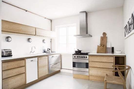 9 best McM kitchen idea images on Pinterest | Kitchen ideas, Danish ...
