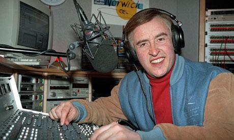 The Alan Partridge Show