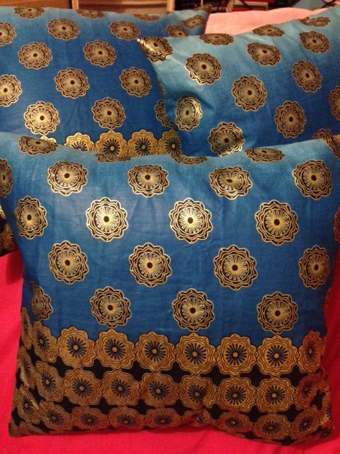 Blue skies and Goldilocks shop @ www.etsy.com/uk/shop/HadiyahEsmie #Think #Gold #Goldilocks #Blue #Sky #Love #HadiyahEsmie #CushionCovers #Africa #Ankara #WaxPrint #AfricanPrints #Home #Homedecor #Life #Design #Tribal #Pillows #Pillowcases #Interior #Inspire #Fashion #African #Bed #Handmade #Custommade #Original #Afrocentric #Gifts #Presents #Shop #Online #Etsy #Cushions