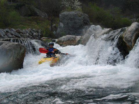 Torbole-Nago: domenica la Gara di Slalom in Kayak #NewsGC