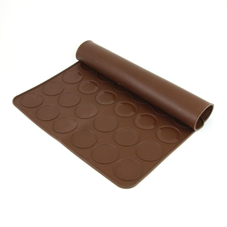 Buy Silicone Macaron Mat online at Sous Chef