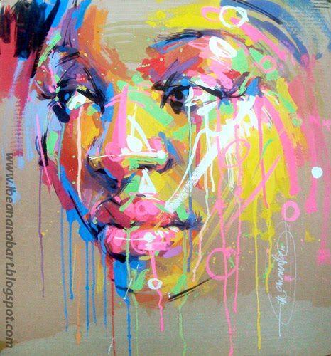 25 beste idee n over afrikaanse schilderijen op pinterest afrikaanse kunst amerikaanse kunst - Geloof peinture ...