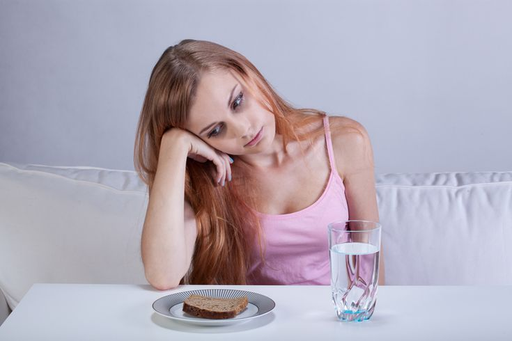 How to help when you see signs of an eating disorder - First, Do No Harm