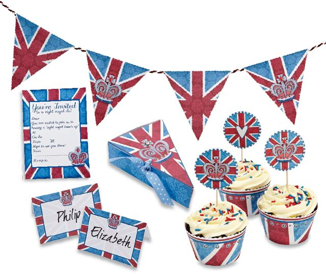 FREE Jubilee printables! | Papercraft Inspirations