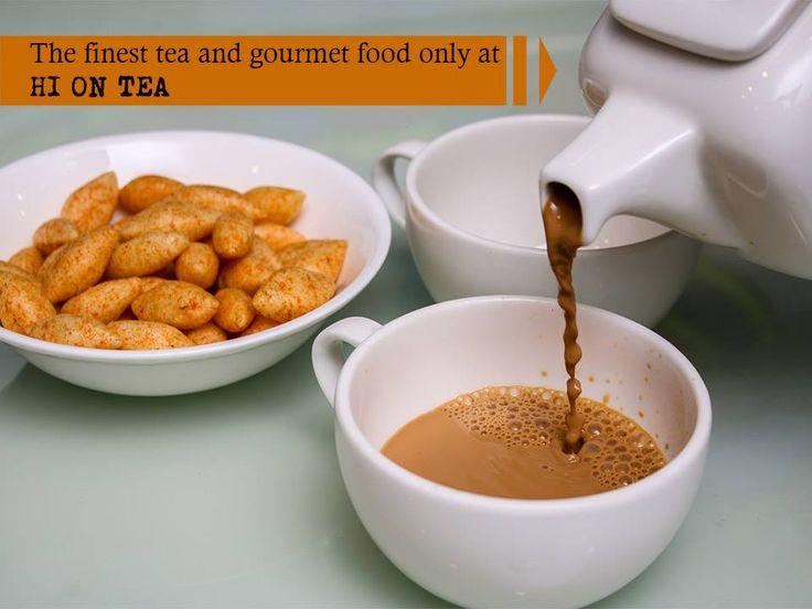 The finest tea & gourmet food only @ #HIONTEA Address: 1st floor, Shree Vardhman complex, Vijay cross road, Navrangpura, Ahmedabad. Contact:-9833019324 #Cafes #Food #Tea #FastFood #CityShorAhmedabad