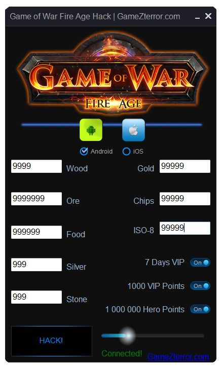 Deity Wars Cheat Tool – Hack – Trainer