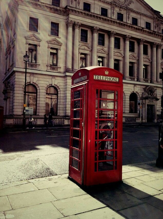 My London @IpsalegitPhotos