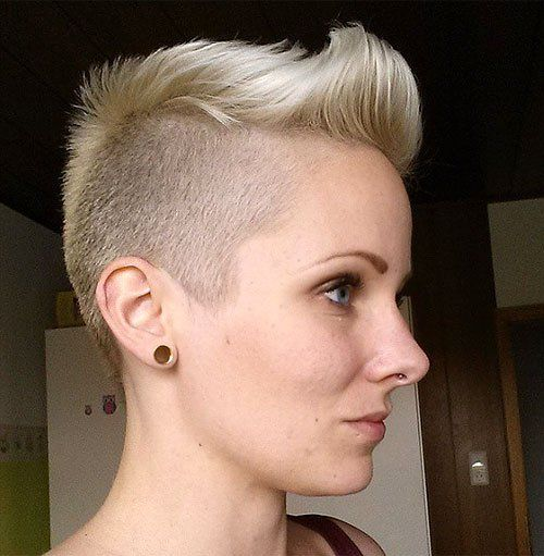 very short shaved pixie haircuts 423 best images about very short pixies on pinterest