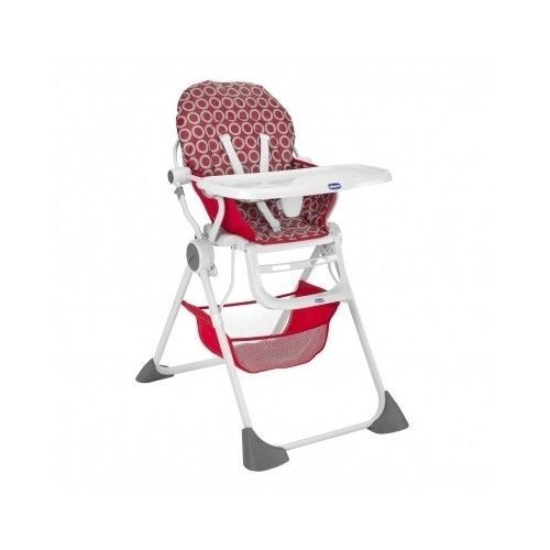 Baby High Chair Booster Seat Feeding Infant Toddler Portable Convertible Folding