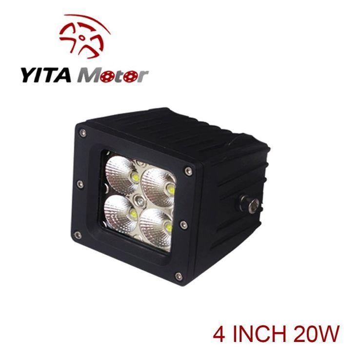 119 best Yitamotor---♬ LED Light Bar ༺♥ images on Pinterest ...