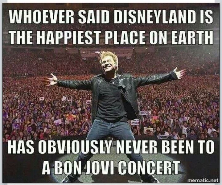 Funny Meme Bon Jovi : Best bon jovi because its my life its now or neeeever