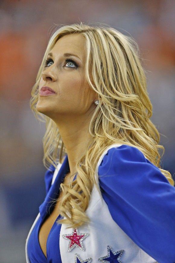 Broncos vs. Cowboys (63) — Dallas Cowboys Cheerleaders Read travel articles at www.whattravelwiterssay.com