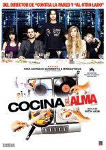 .:: DVDventas.com - Cocina Del Alma ::.