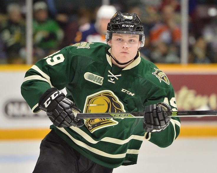 Max Jones Features Offense, Work Ethic - http://thehockeywriters.com/max-jones-features-offense-work-ethic/
