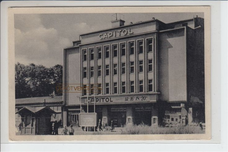 Kino Capitol Rostock Programm