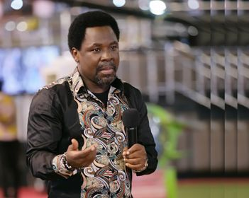 TB Joshua's Failed Miracle