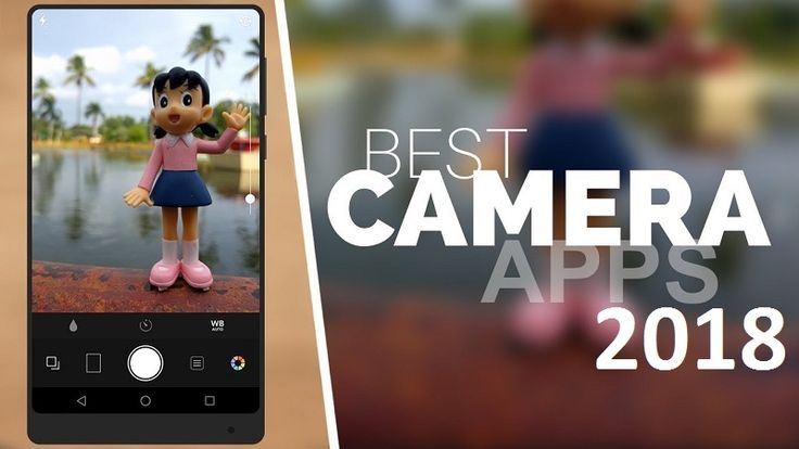 On the off chance that you are searching for another option to the camera application that brings your Android gadget as a matter of course here you will locate the best option. Be that as it may