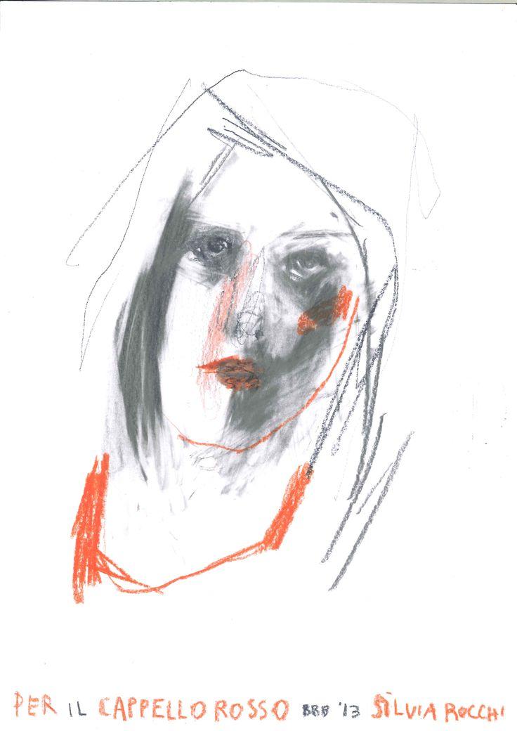 Silvia Rocchi | #105 BilBOlBul Room 2013