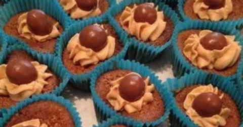 Hi guys a lot have you have been requesting the recipe for the malteser recipe on our instagram page so here it is: Malteser Cupcakes Makes ...
