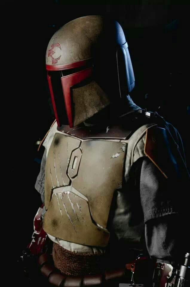 Mandalorian Armor | Mandalorian Armor | Pinterest