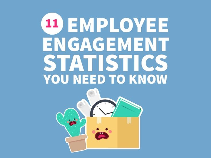 Here are 11 statistics about employee engagement that every leader needs to know. Engagement is one of the biggest issues facing leaders today. Learn why it's …