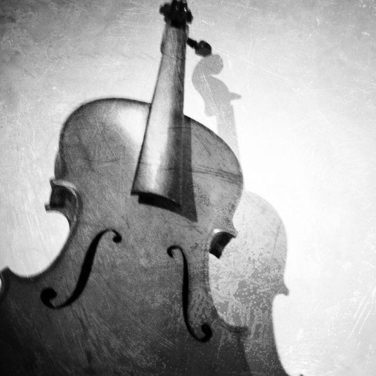 The Old Violin     Leigh Ellen Williams