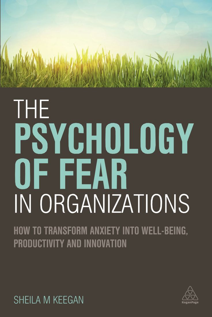 Are You Happy At Work? Sheila Keegan, Author Of The Psychology Of Fear In