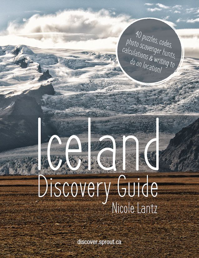 Iceland Discovery Guide | Learn while you travel in Iceland