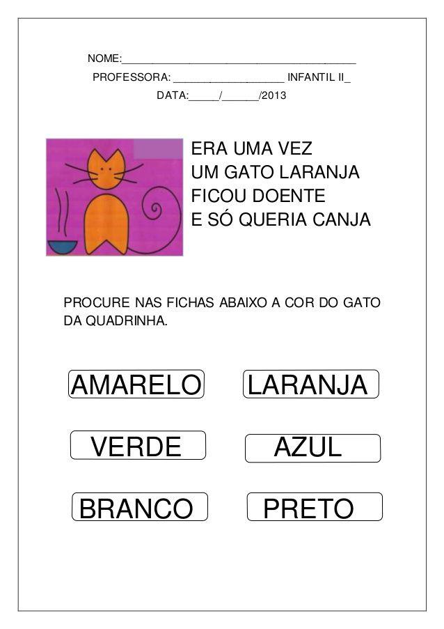 Sequencia Didatica O Gato Xadrez Atividades Em 2020 Gato Xadrez