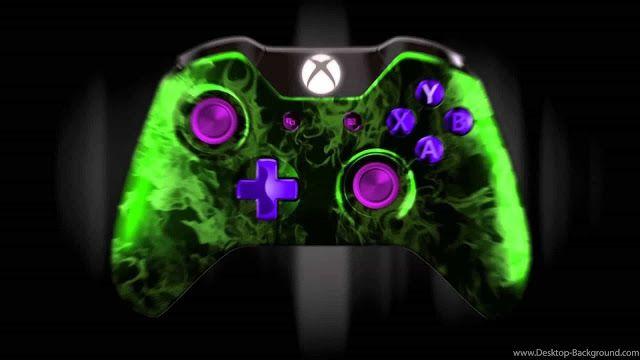 Best Gamer Wallpapers 2019 Hd Custom Xbox Xbox One Custom Xbox One Controller