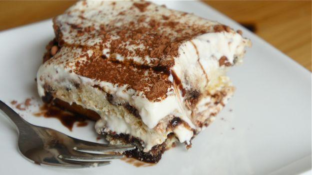 Recept: Twinkie Taart in 10 minuten