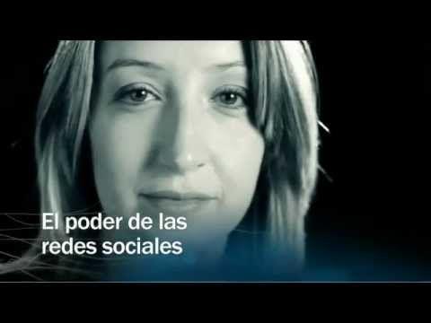 El Poder De Las Redes Sociales 1 de 3 - Eduard Punset - YouTube
