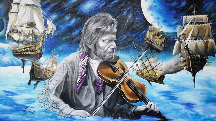 The Art of Raceanu Mihai-Adrian & Stratovarius Forever