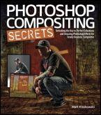Fra Peachpit Press: Photoshop Compositing Secrets. Tilgjengelig via Safari Tech Books