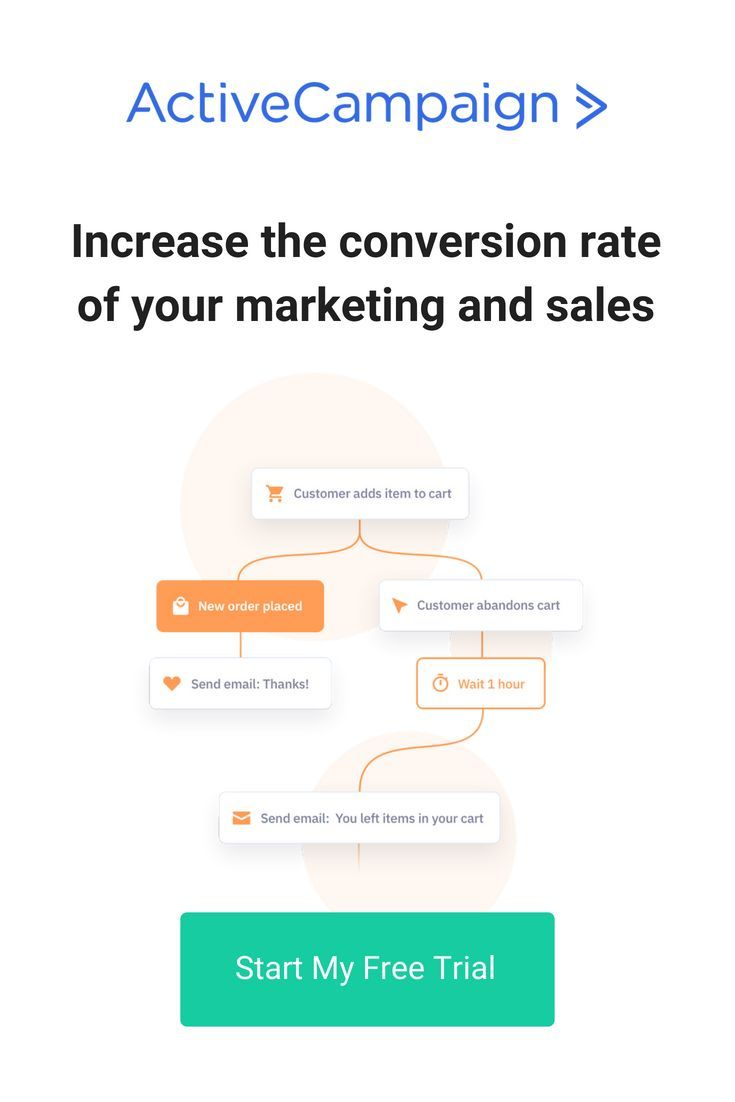 Improve your marketing & sales processes by upgrading to an