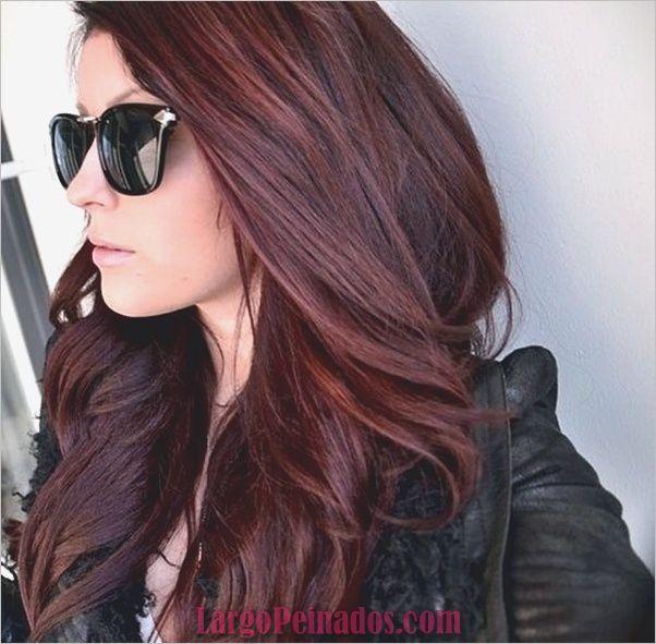 Que color de tinte para el pelo