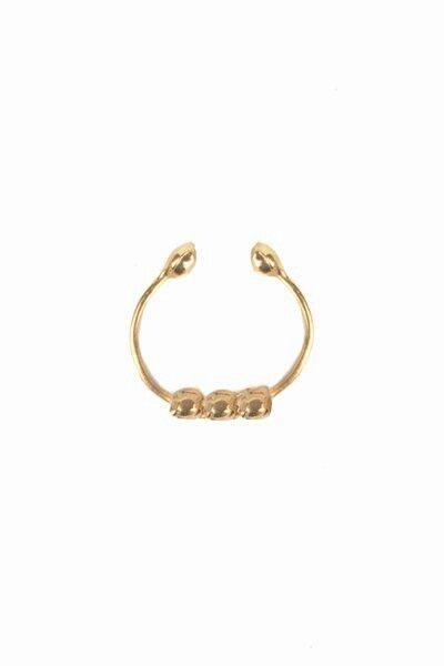 Sorelle septum ring