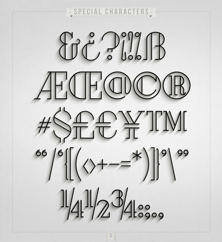 First and foremost: I am not a type designer per se. I create fonts only in order to incorporate them to my designs.Nevertheless, I have been often required to release them as functional fonts; so much that I had to give in, and I've started converting …