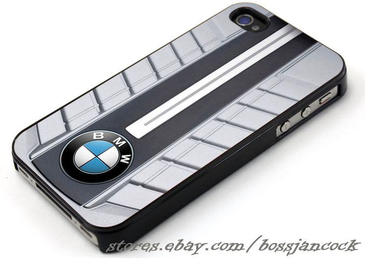 BMW 760i & 760Li Engine Cases iPhone 4 4s 5 5s 5c 6 6 plus, Samsung Galaxy Case #UnbrandedGeneric