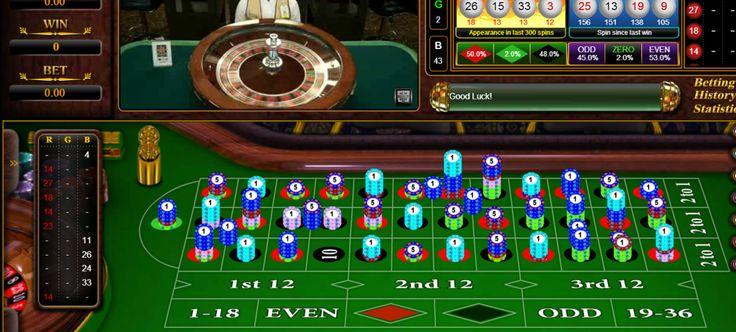 Taruhan Online Sbobet Casino Indonesia